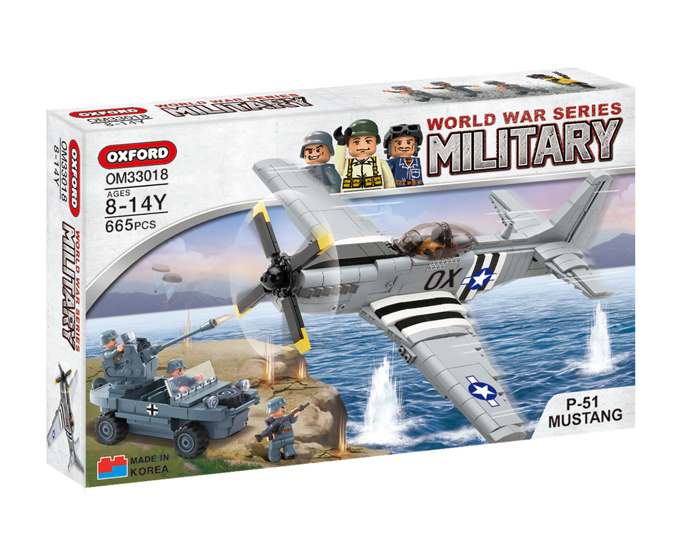 Oxford World War Series - WWII Planes, Tanks - Community